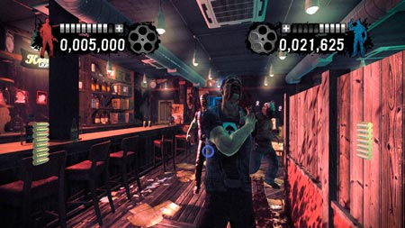 The House of the Dead Overkill Extended Cut (PS3) фото 5