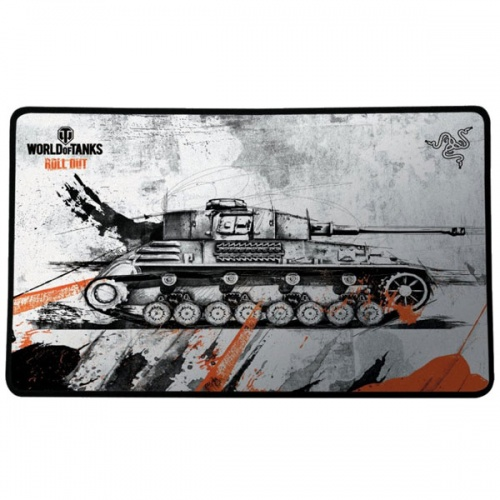 Коврик для мыши Razer Goliathus World of Tanks