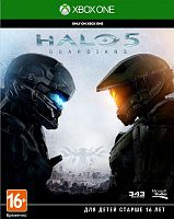 Halo: Guardians (Xbox One)