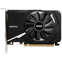 Видеокарта MSI GeForce GT 1030 AERO ITX OC 2Gb, RTL