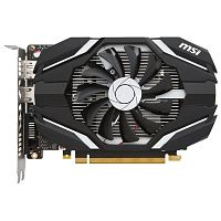 Видеокарта MSI GeForce GTX 1050 AERO 2Gb, RTL