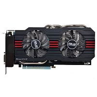 Видеокарта Asus GeForce GTX 660 2Gb, RTL
