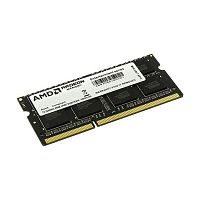 Модуль памяти So-DIMM AMD Radeon R5 Entertainment Series DDR3L 8GB 1600MHz