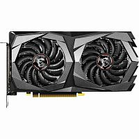Видеокарта MSI GeForce GTX 1650 GAMING X 4Gb, RTL