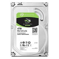 "Жесткий диск 3.5"" Seagate Barracuda ST4000DM004 4Tb"