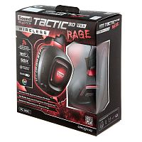 Гарнитура Creative Sound Blaster Tactic3D Rage USB