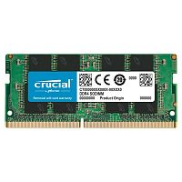 Модуль памяти So-DIMM Crucial CT8G4SFRA266 DDR4 8GB 2666MHz