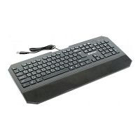 Клавиатура Defender Keyboard Oscar SM-600 Pro Black USB