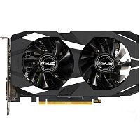 Видеокарта Asus GeForce GTX 1650 Dual 4Gb, RTL