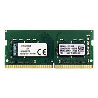Модуль памяти So-DIMM Kingston KVR24S17S8/8 DDR4 8GB 2400MHz