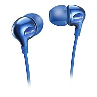 Наушники Philips SHE3700BL Blue