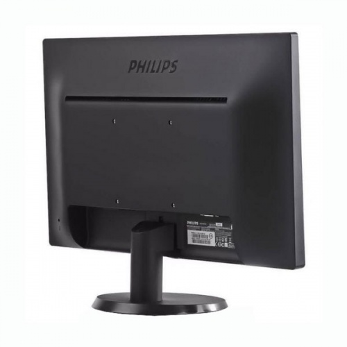 "Монитор 18.5"" Philips 193V5LSB2 фото 4"