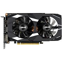 Видеокарта Asus GeForce GTX 1660Ti Dual 6Gb, RTL