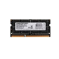 Модуль памяти So-DIMM AMD Radeon R3 Value Series DDR3 4GB 1333MHz