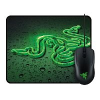 Мышь Razer Abyssus 2000 USB + коврик Goliathus Speed Terra