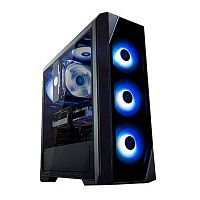 Корпус Zalman N5 TF ATX Black