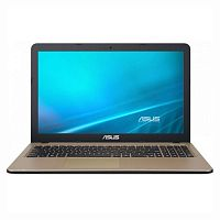 "Ноутбук Asus VivoBook A540BA-DM683T [15.6""/ AMD A6 9220/4Gb/SSD 256Gb/Windows 10]"