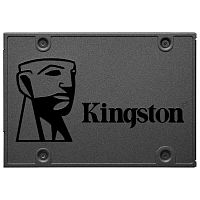 "SSD накопитель 2.5"" Kingston A400 SA400S37/480G 480Gb"