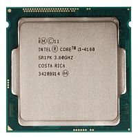 Процессор Intel Core i3-4160 Haswell, OEM