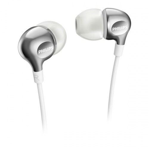 Наушники Philips SHE3700WT White